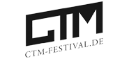 Logo CTM Festival